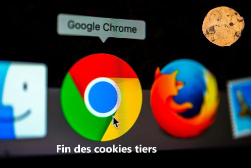 Google Chrome - fin des cookies tiers