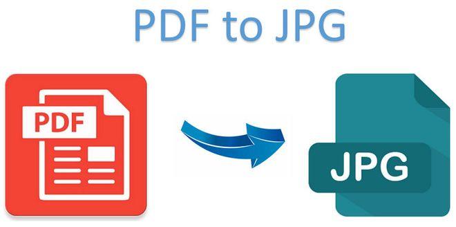 Free PDF to JPEG Converter
