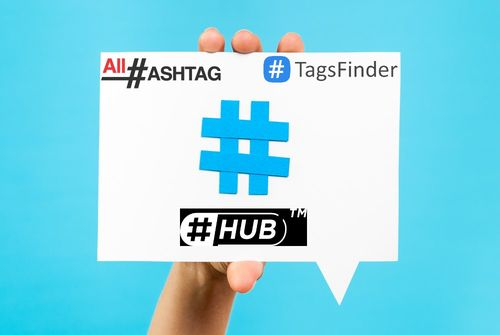 Bien choisir ses hashtag