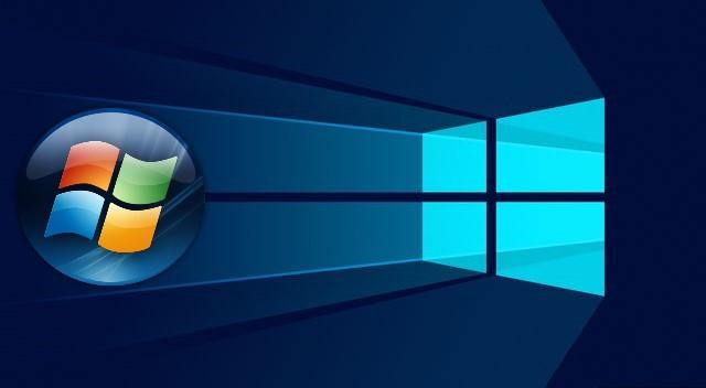 Mise à niveau vers Windows 10