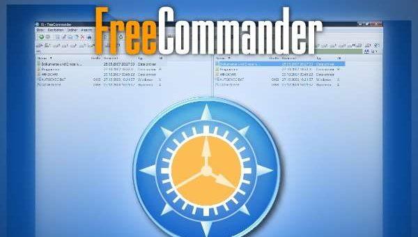Free Commander