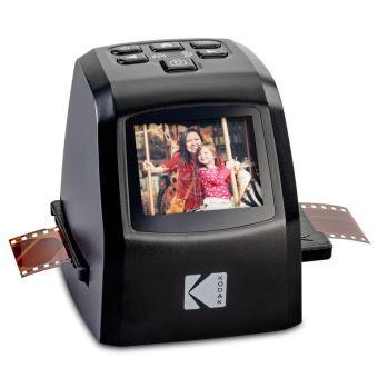 Scanner numérique de diapositives et négatifs